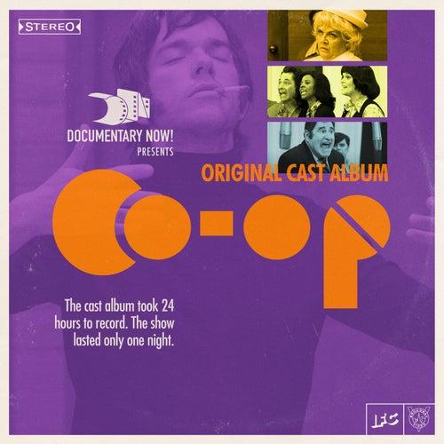Co-Op (Original Cast Album) von Various Artists