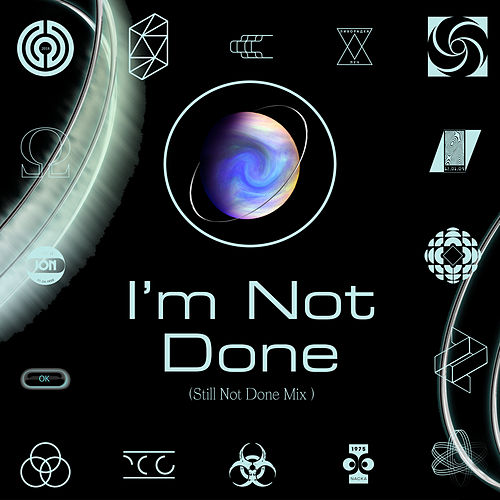 I'm Not Done (Still Not Done Mix) by Fever Ray