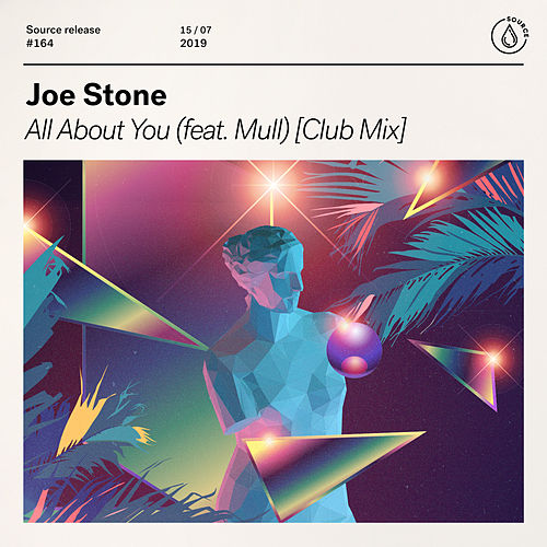 All About You (feat. Mull) (Club Mix) de Joe Stone