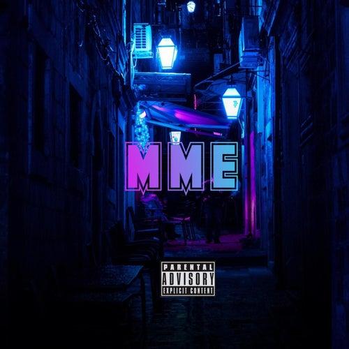 Mme by Jay Raxxx