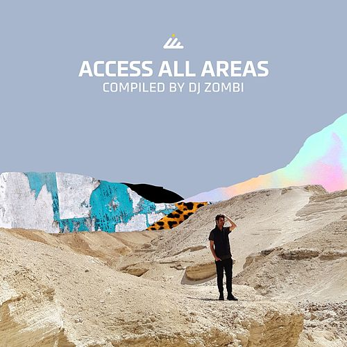 Access All Areas von Various Artists