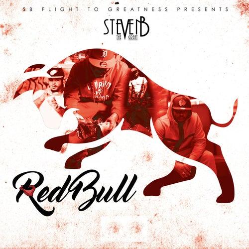 Redbull by Steven B the Great