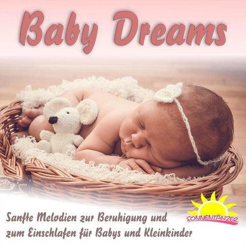 Baby Dreams, sanfte Melodien zur Beruhigung und zum Einschlafen für Babys und Kleinkinder de Sonnentänzer