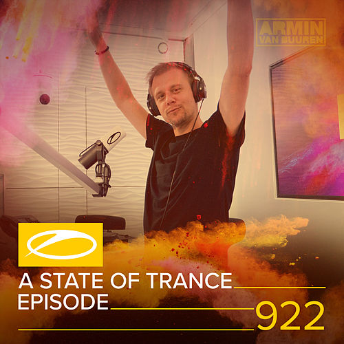 ASOT 922 - A State Of Trance Episode 922 von Various Artists