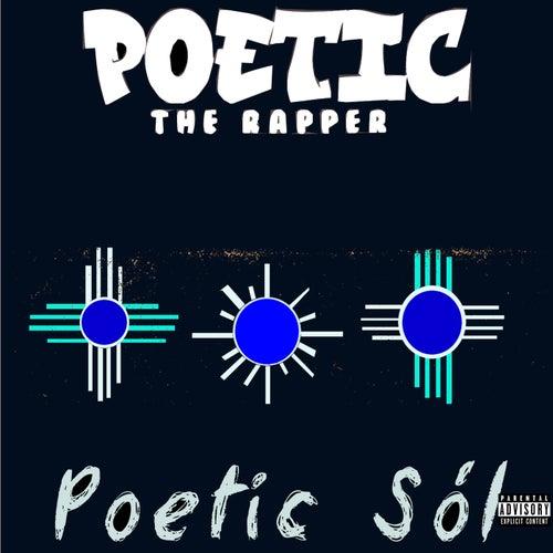 Poetic Sól von Poetic the Rapper