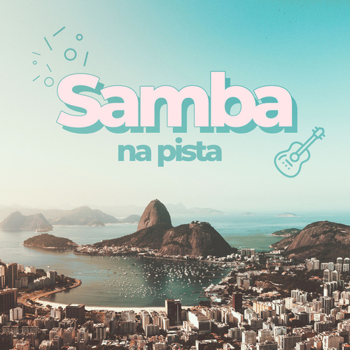 Samba na Pista von Various Artists