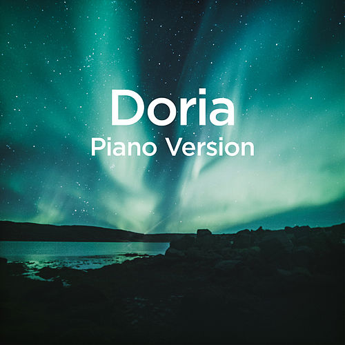 Doria (Piano Version) von Michael Forster