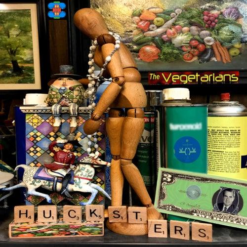 Hucksters de The Vegetarians