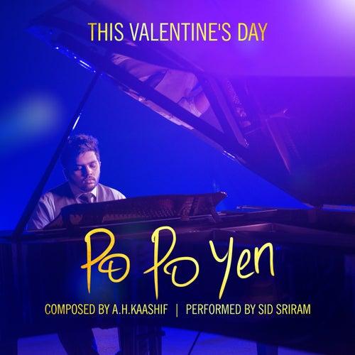 Po Po Yen - Single by Sid Sriram