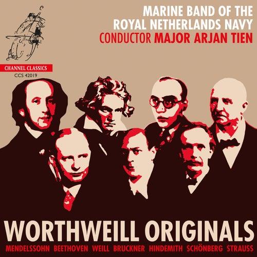 WorthWeill Originals de Marine Band Of The Royal Netherlands Navy