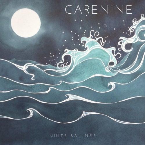 Nuits salines de Carenine