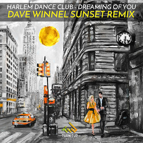 Dreaming Of You (Dave Winnel Sunset Remix) by Harlem Dance Club