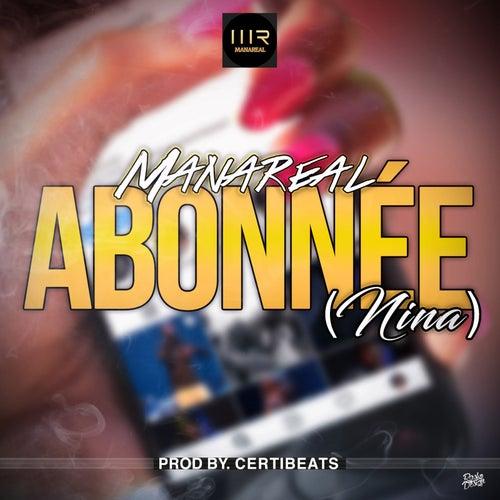 Abonnée (Nina) by Manareal