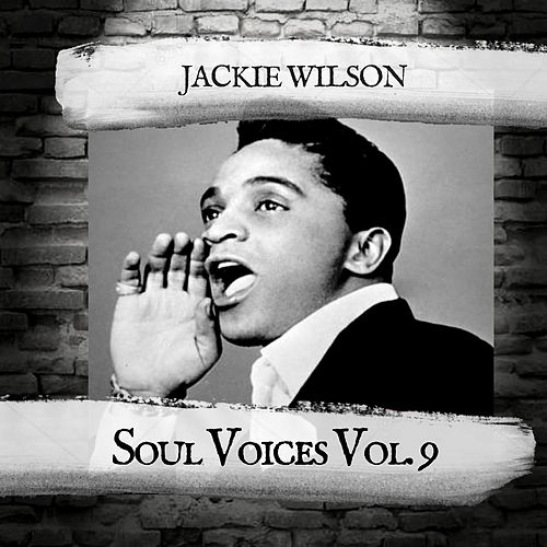 Soul Voices Vol. 9 van Jackie Wilson
