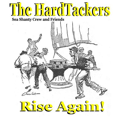 Rise Again! by The Hardtackers