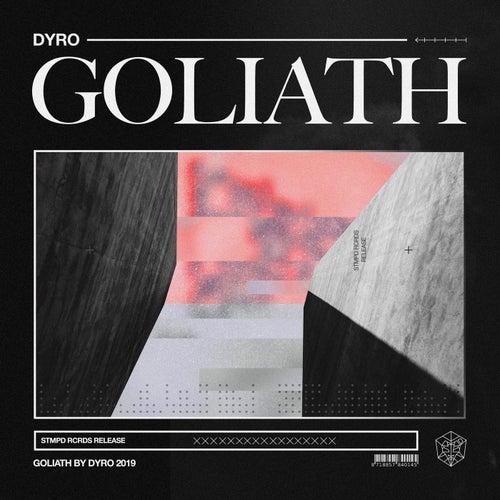 Goliath di Dyro
