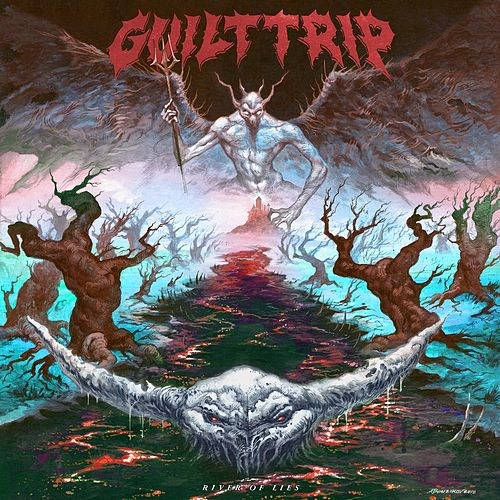 River of Lies by Guilt Trip