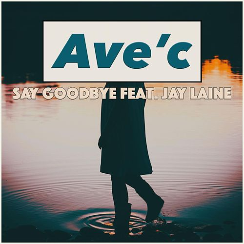 Say Goodbye (feat. Jay Laine) von Avec