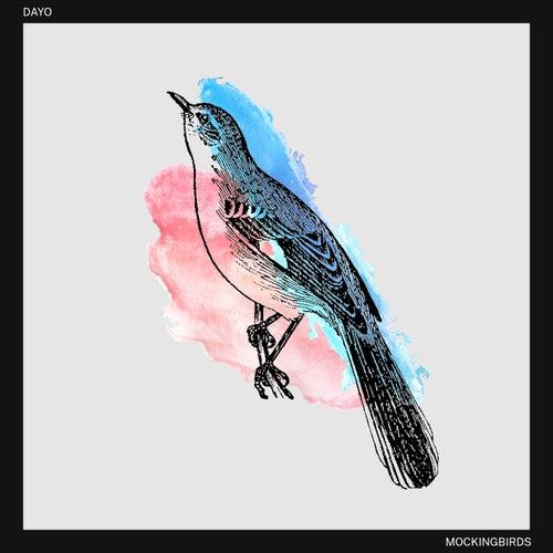 Mockingbirds by Dayo
