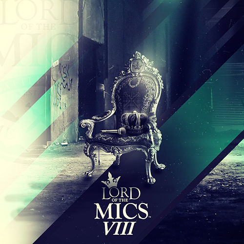 Lord of the Mics VIII by Various Artists