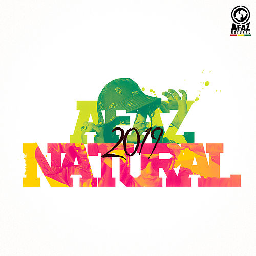Afaz Natural 2019 de Afaz Natural