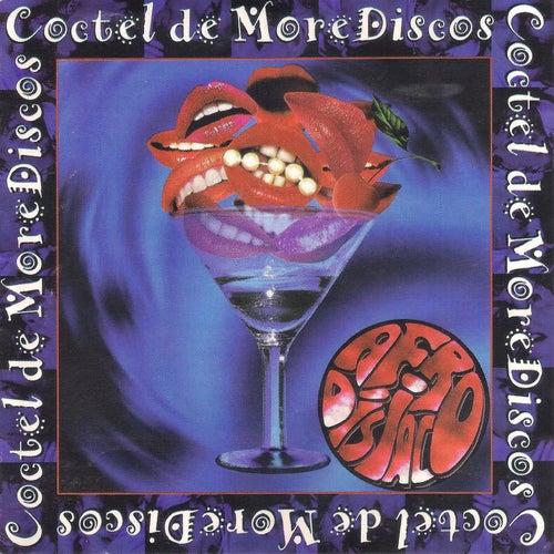 Coctel De Morediscos de Afrodisiaco