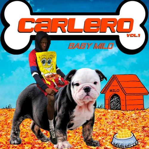 Carlero Vol.1 by Young Juanito