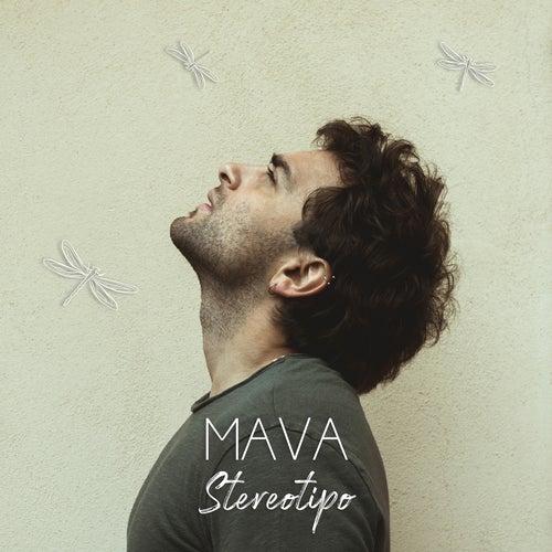 Stereotipo von Mava
