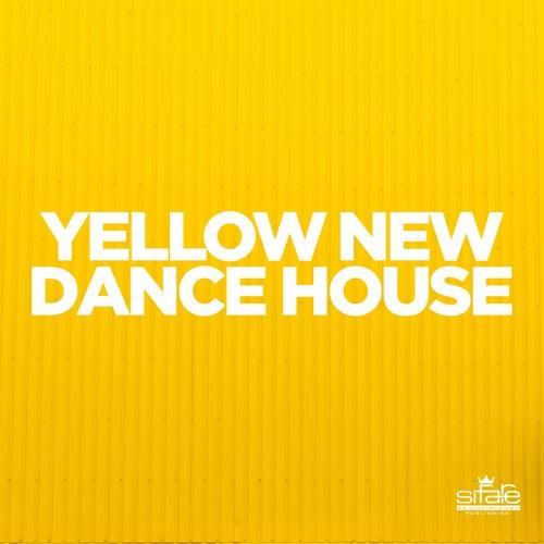 Yellow New Dance House von Various Artists