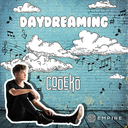 Daydreaming by Codeko