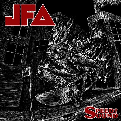 Speed of Sound by J.F.A.