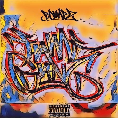 Fame Gang by Bombz