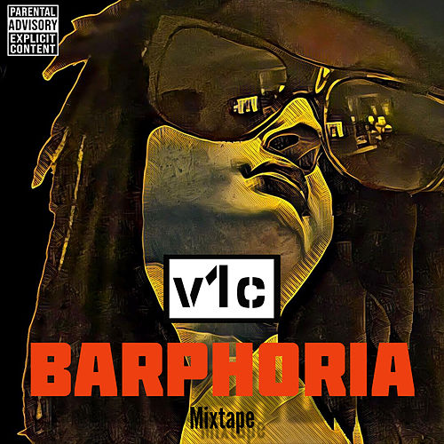Barphoria by V1c