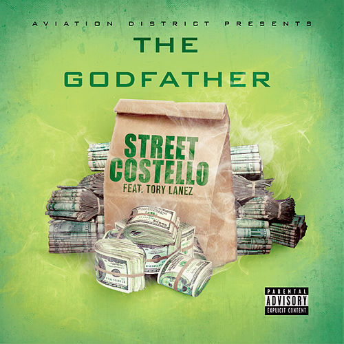 The Godfather by Street Costello