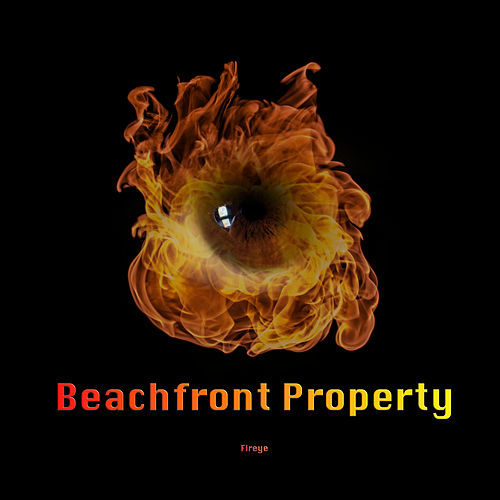 Beachfront Property by Fireye