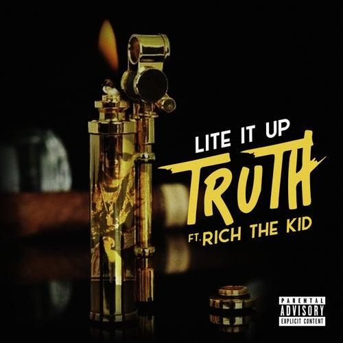 Lite It Up (feat. Rich The Kid) de TRUTH