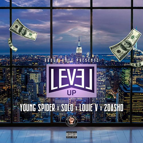 Level Up by Brown Boyz