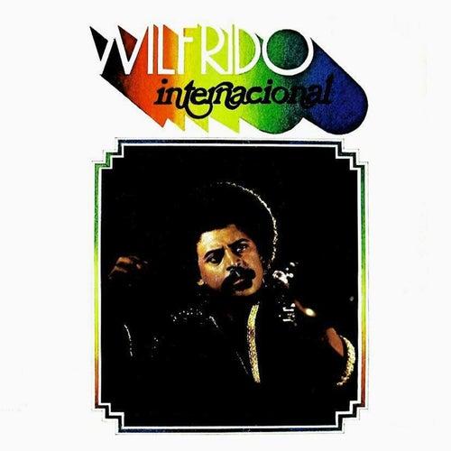 Internacional by Wilfrido Vargas