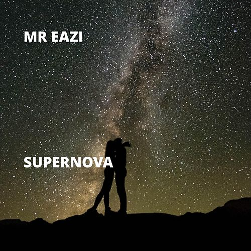 Supernova von Mr Eazi
