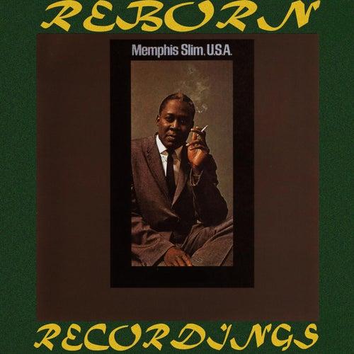 Memphis Slim U.S.A. (HD Remastered) de Memphis Slim