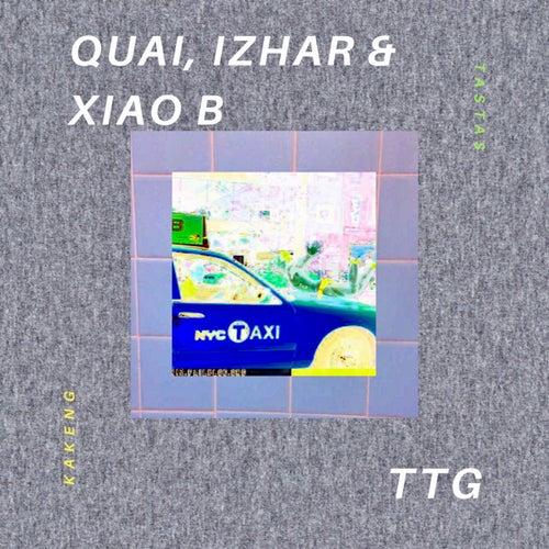 Ttg de Quai