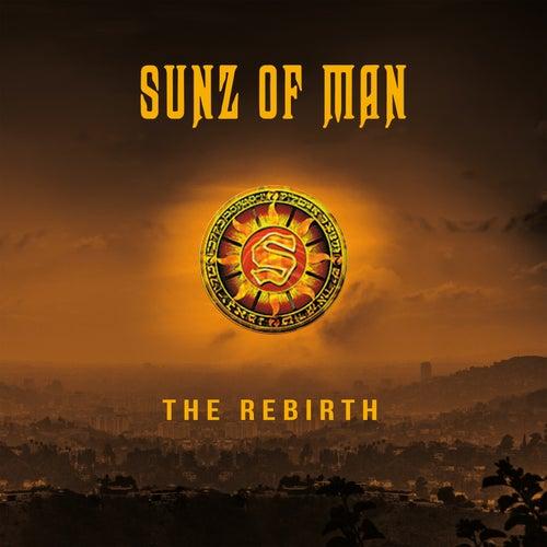 Medicine de Sunz of Man