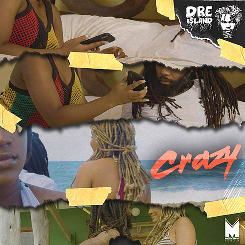Crazy by Dre Island