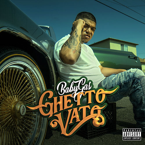 Life In The Ghetto (feat. E-40) von Baby Gas