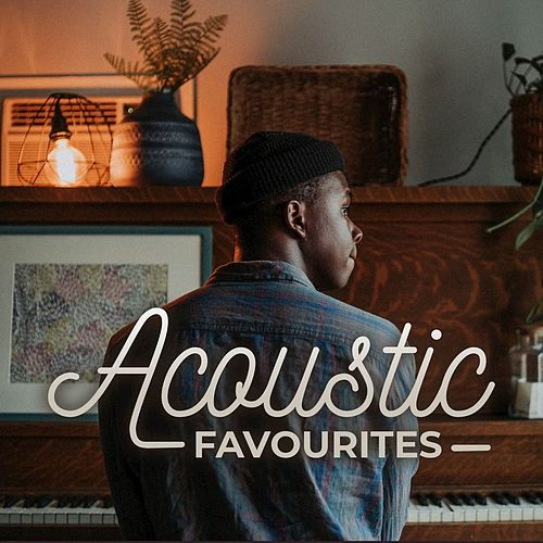 Acoustic Favourites di Various Artists