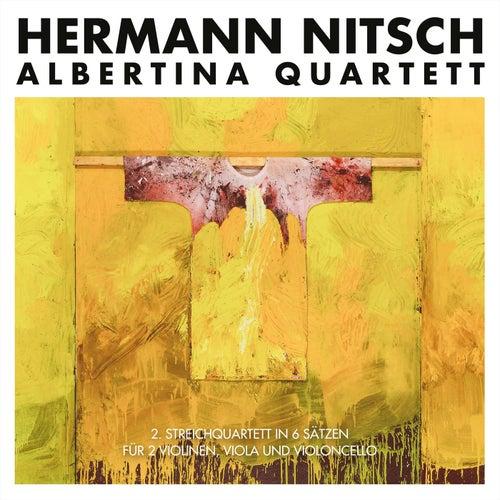 Albertina Quartett de Koehne Quartett