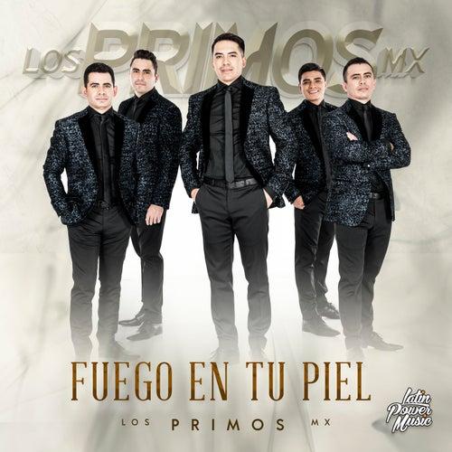 Fuego En Tu Piel by Los Primos MX