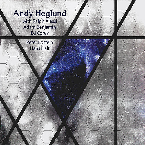 Blue Trapezoid by Andy Heglund