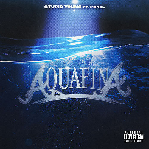 Aquafina (feat. MB Nel) von $tupid Young