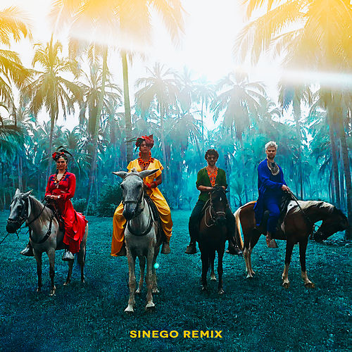 Playa Grande (Sinego Remix) by Sofi Tukker